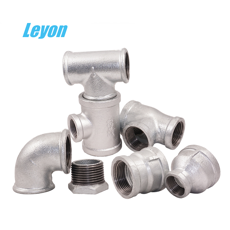 high quality <strong>manufacturer</strong> of pipe fittings three way pipe cross