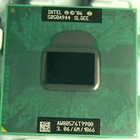 Intel Core2 t9900 3.06Ghz 6m 1066mhz SLGEE oem mobile cpu processor