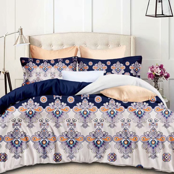 Private Label quilt Wholesale Hawaiian Patterns bedspread