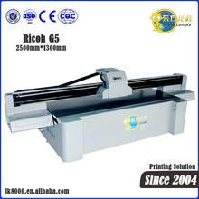 New Design Digital Flatbed UV Printer Factory Price For Mobile Case, Glass, Metal, Plastic, Leather, Ceramic