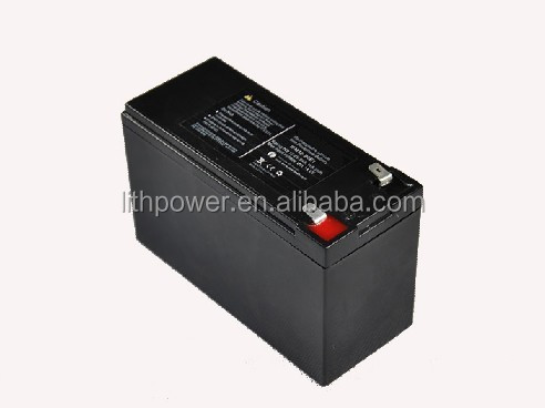 LIFEPO4 12V50AH BATTERY PACK with 4000cycles and 3 years warranty
