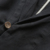 Wholesale Men Black Sport Cotton Twill Blazer Jacket