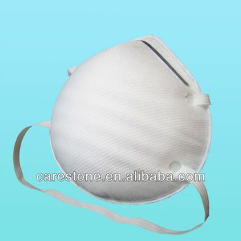 Disposable Non-woven Dust Mask/face Mask/gauze Mask