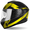 DOT certified double visor full face motorcycle helmet cascos de moto