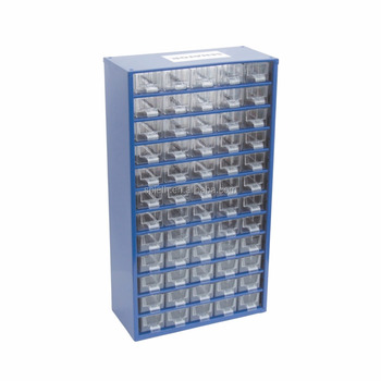 Plastic Small Parts Compartment Storage Box Organizer Cabinet 48 Drawers Bins  sc 1 st  Alibaba & Plastic Small Parts Compartment Storage Box Organizer Cabinet 48 ...