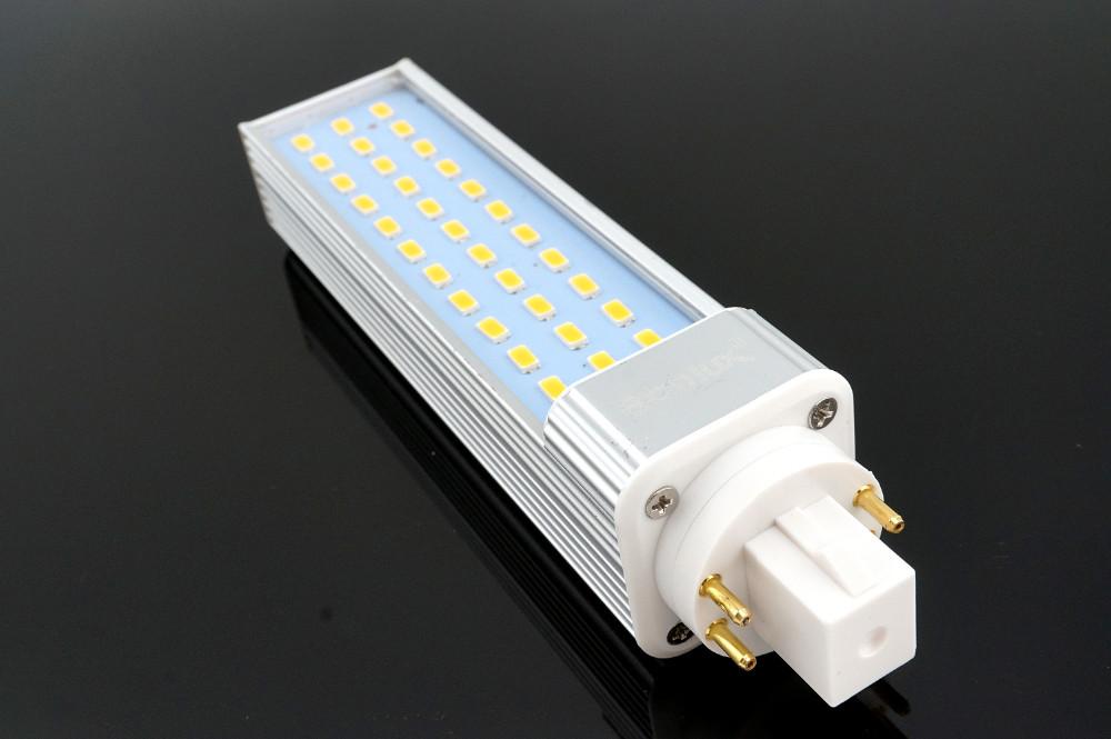 Led Gx24q 4 Pin Rotatable Led Plc Lamp 13w 26w Cfl