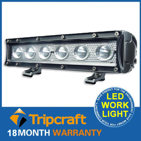 11inch OFFROAD LED LIGHT BAR Car Led Lamp 30w Led Light Bar For Jeep Truck military vehicles for sale
