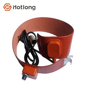 digital temperature controller drum heater