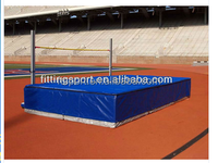 High-quality cheap fashion Professional high jump Landing crash mats for sale(Various Size Available)