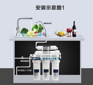german water filter/water filter/water purifier