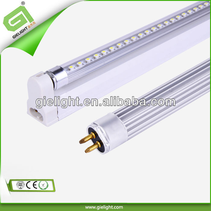4ft T5 new hot 2012 led tube with 3 years warranty