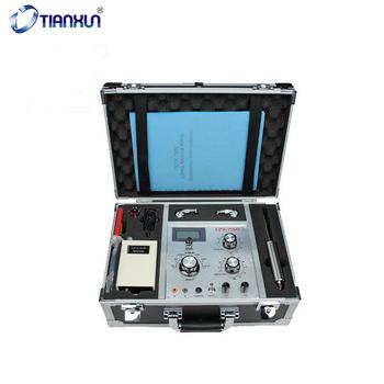 Epx-7500 Underground Gemstone Detectors Metal Detector Gold Scanner Machine  - Buy Underground Gemstone Detectors Product on Alibaba com