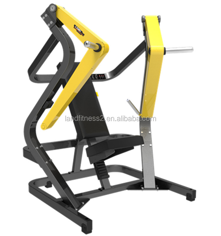 LAND IWF FITNESS EXPO-Commercial fitness equipment/Gym equipment/Wild Chest Press LD-6010
