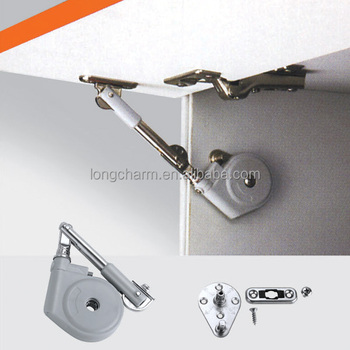 Up-turn Cabinet Gas Spring Gas Struts Kitchen Cabinet Lifting ...