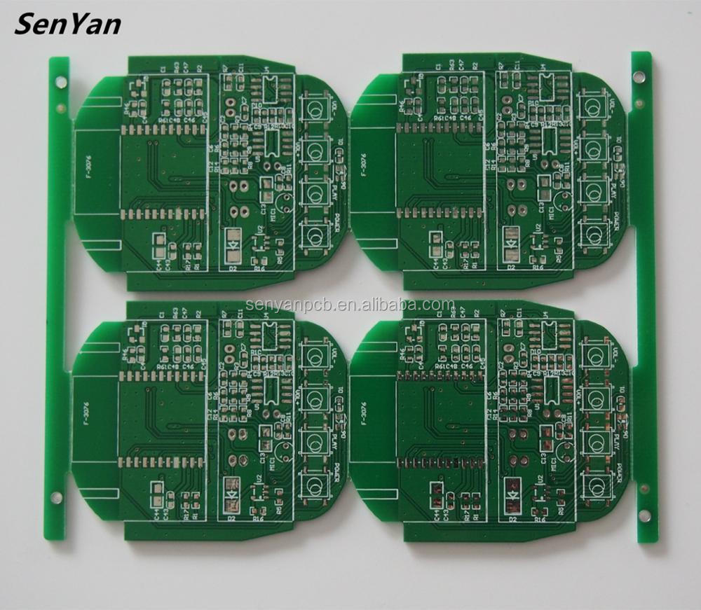 China 360 Board Wholesale Alibaba Buy Multilayer Circuit Pcbpcb With Impedance Controlpcb