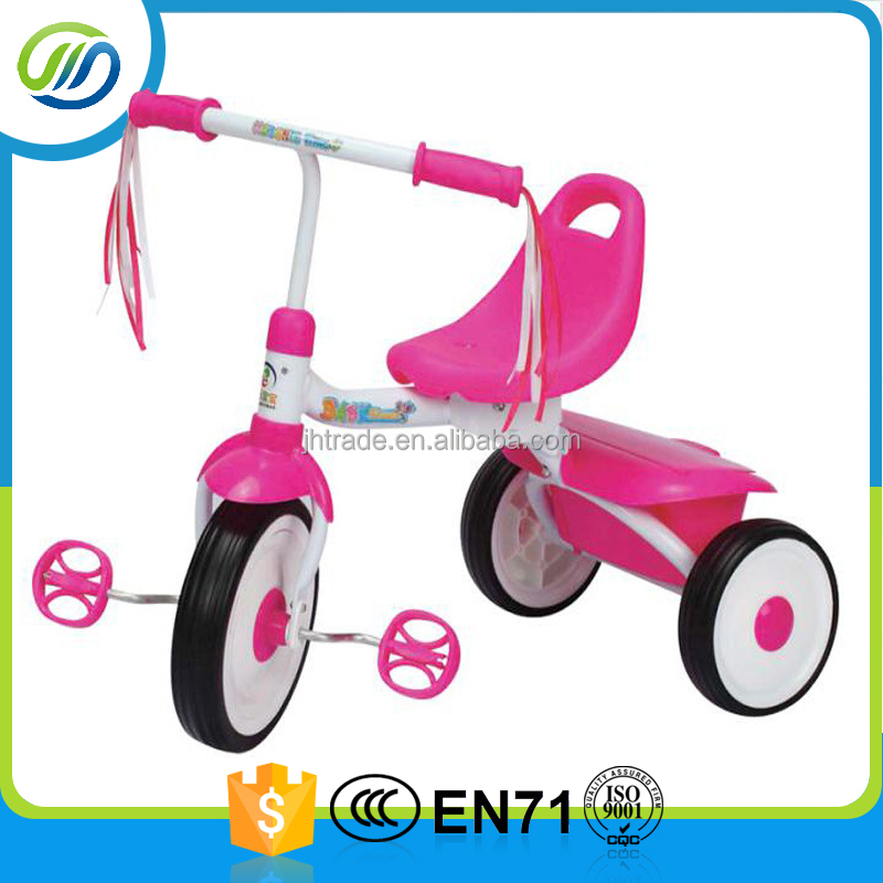 baby ride on toy car kids trikes safety plastic metal baby tricyle