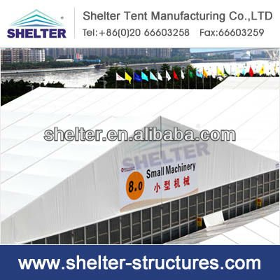 Huge Big marquee tent used 2012 London Olympic game event for sale made by shlter tent in guangzhou
