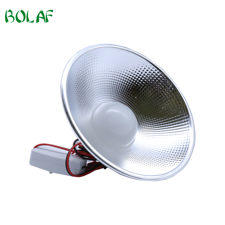 high density 120w led high/low bay light