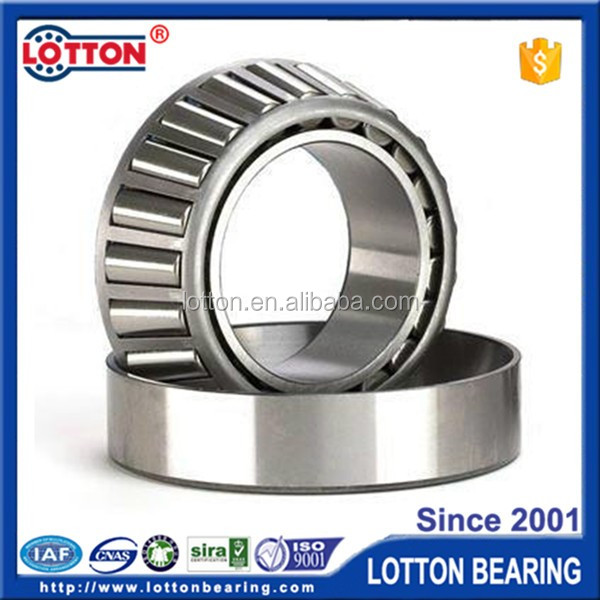 China Wholesale Taper Roller Bearing Of Water Proof Bearing 33211