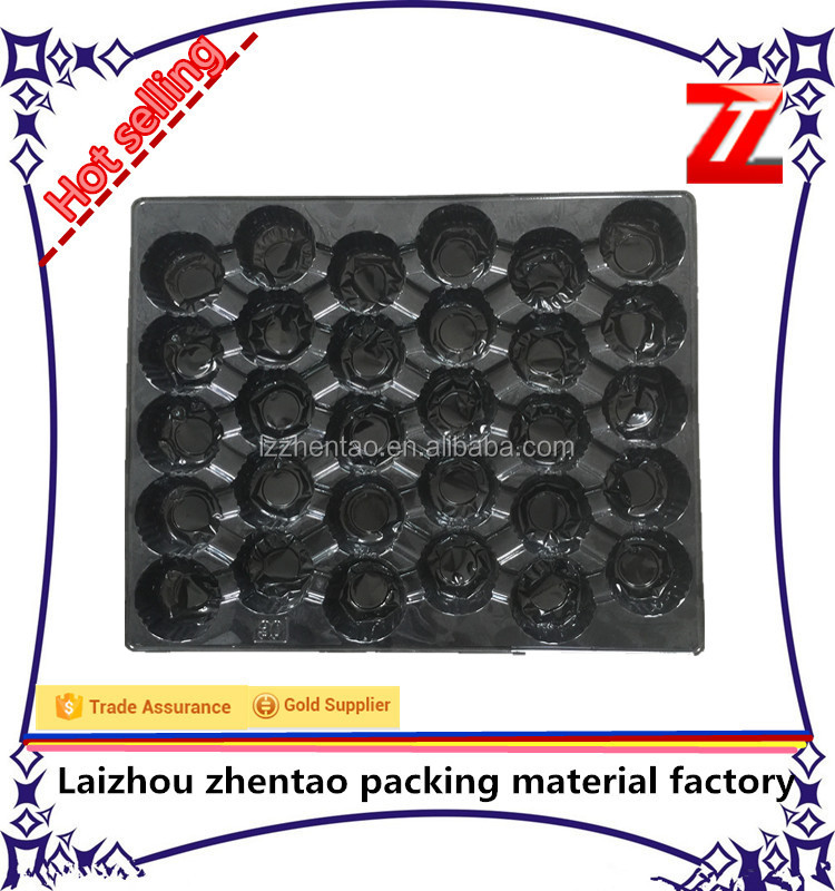 China Factory Price Various Sizes and Color PP Thermoformed Apple/Peach/Tomato/Kiwi/ Plu