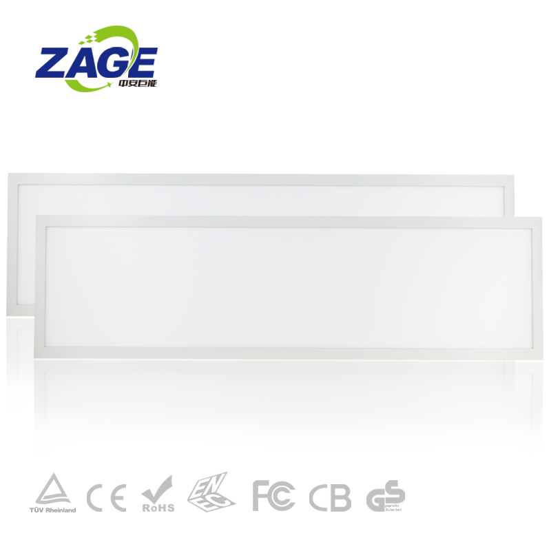 Square LED Panel Light 300X1200 40W 2700-6500K 3 Years Warranty