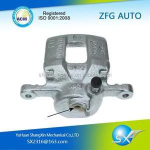high quality of brake caliper SUZUKI ALTO Mk IV FF OEM 55101-80G03  55102-80G03