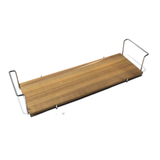 Ceder Plank Grill rack