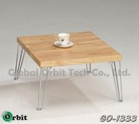 space saving small folding tea table
