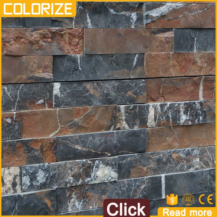 Customized Popular Style Cheap Stacked Stone Veneer