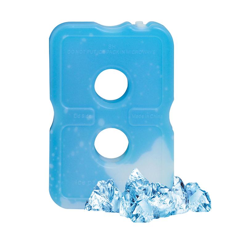 Koeler ice pack voor lunchbox ice pack, herbruikbare ice pack gel