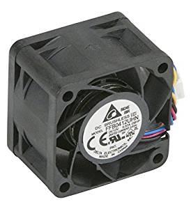 Supermicro FAN-0147L4 40x40x28 mm, 17.5K RPM, SC813MTS Middle Cooling Fan