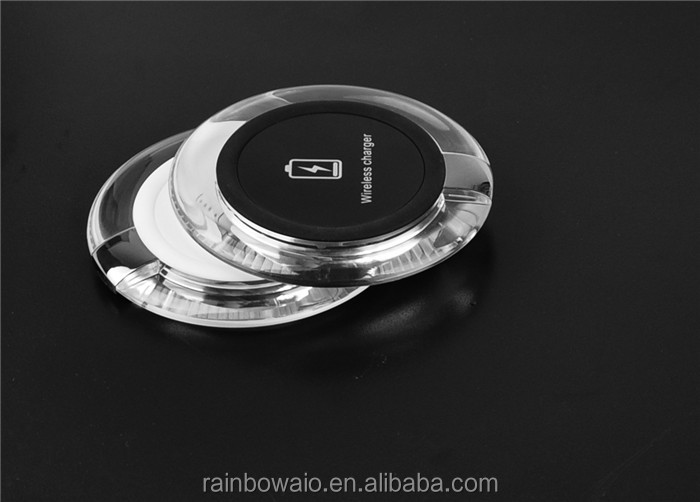 Cell Phone Qi Wireless Charger magnetic induction charger 18650 qi wireless charger. Trade Assurance!!!