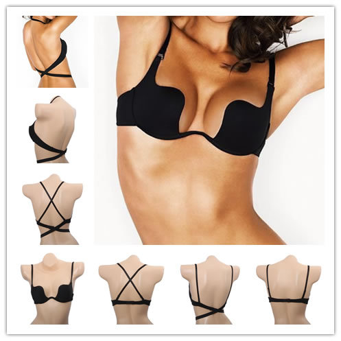Cheap Push Up Bra For Low Cut Dress, find Push Up Bra For Low Cut ...