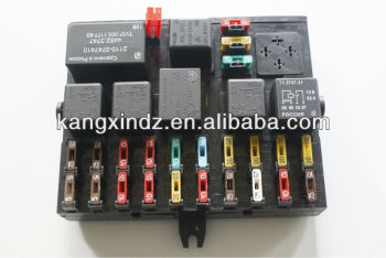 fuse box fuse relay box fuse box_350x350 fuse box fuse relay box fuse box auto parts buy car fuse box fuse and relay box for automotive at bayanpartner.co