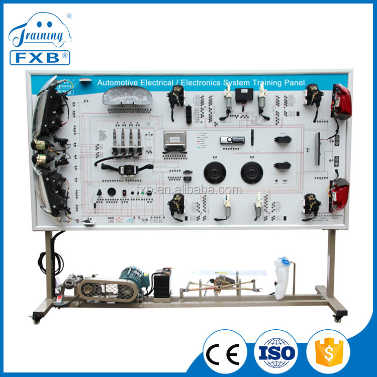 Automotive Electrical Training Simulators, Automotive Electrical ...