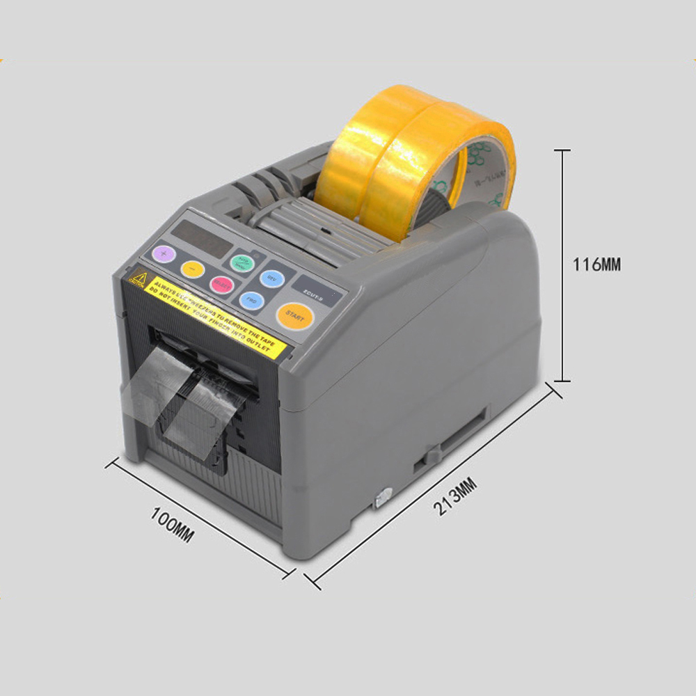 High Quality Automatic Zcut 9 Tape Dispenser Hot Selling Model