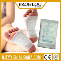Detox Foot Pads For Semi-healthy People, Release Unwanted Toxins, Increase Your Energy Level