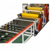 Gypsum Board Laminate Machine for Ceiling Tiles by PVC and Aluminum Film