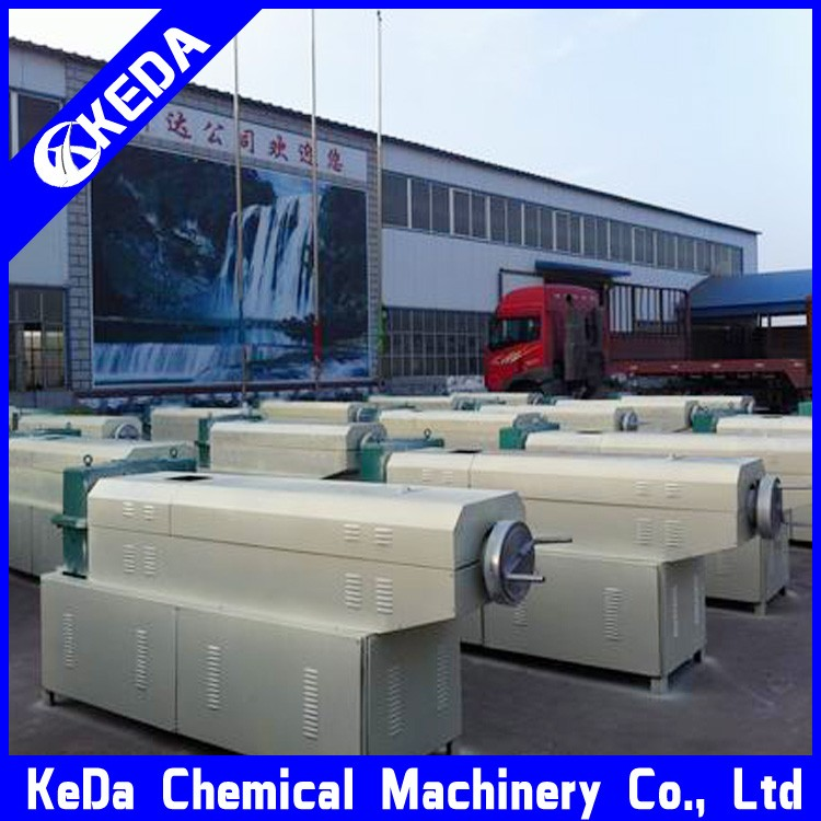 KEDA brand plastic pallets making machine for usa