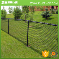 Security Used Chain Link Fence Gates