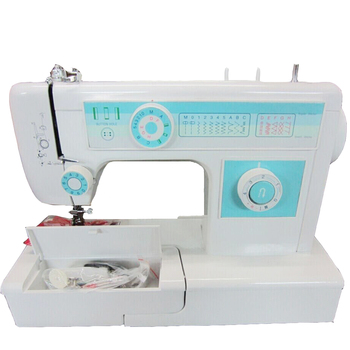 Top quality multifunction household electric sewing machine