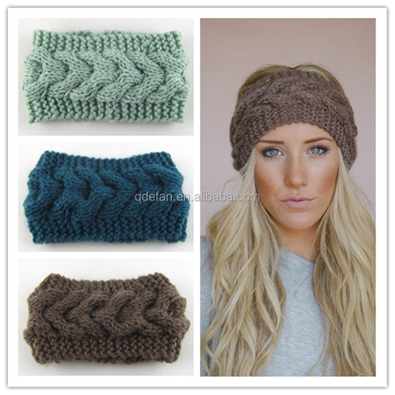 Knitting Headband Pattern Knitting Headband Pattern Suppliers And