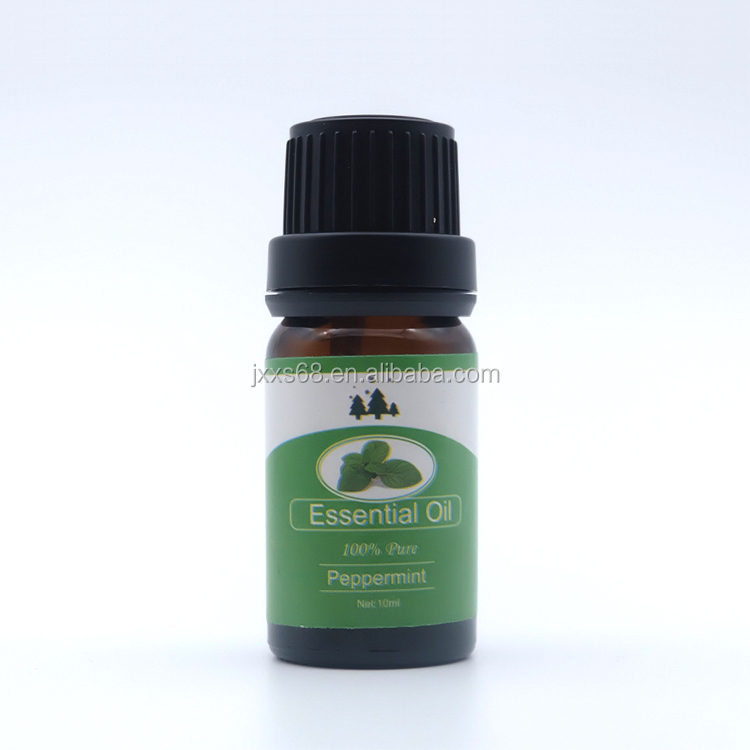 China Wholesale Natural Medical Peppermint Oil