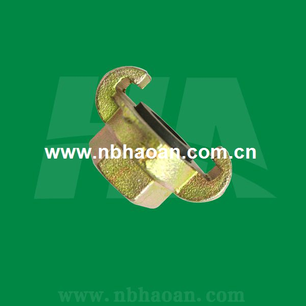 Female Thread European Type Air Hose Coupling