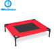 Travel Safety Portable Detachable Metal Frame Foldable Dog Bed/Camping Bunk Bed Cots