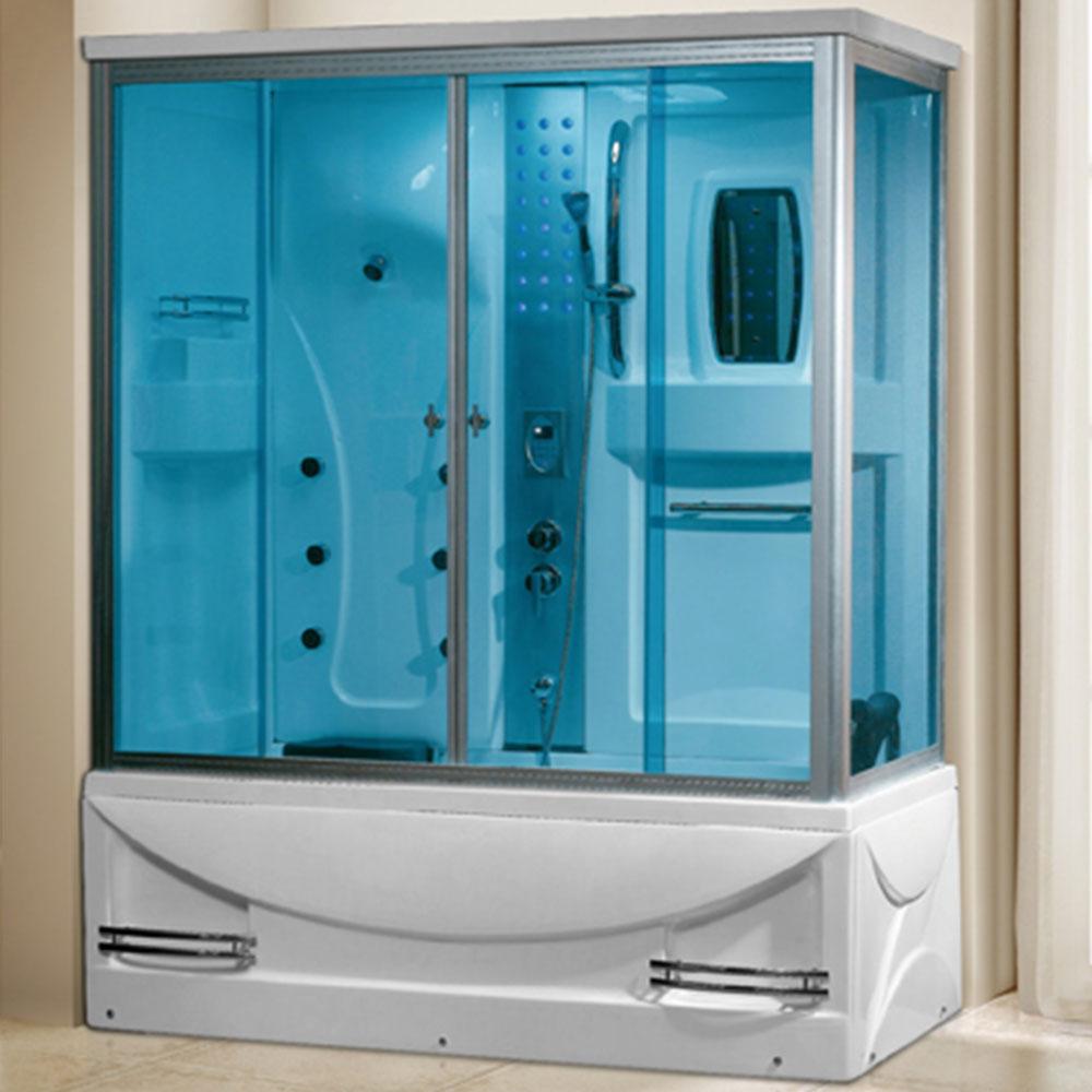 Steam Sauna Shower Combination, Steam Sauna Shower Combination ...