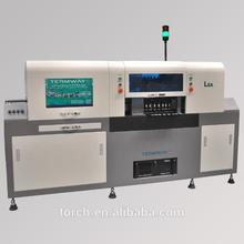 LED Lights Assembly line PCB Board Making Machine/ SMD Electrical Equipment L8A