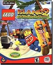 "Lego Island 2: The Brickster""s Revenge"