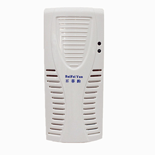 wholesale Refillable Fan Air Freshener Dispenser