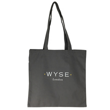 Promotional Cheap Wholesale Custom Canvas Duffle Tote Shopping Grocery Bag for Women with Custom Printed Logo